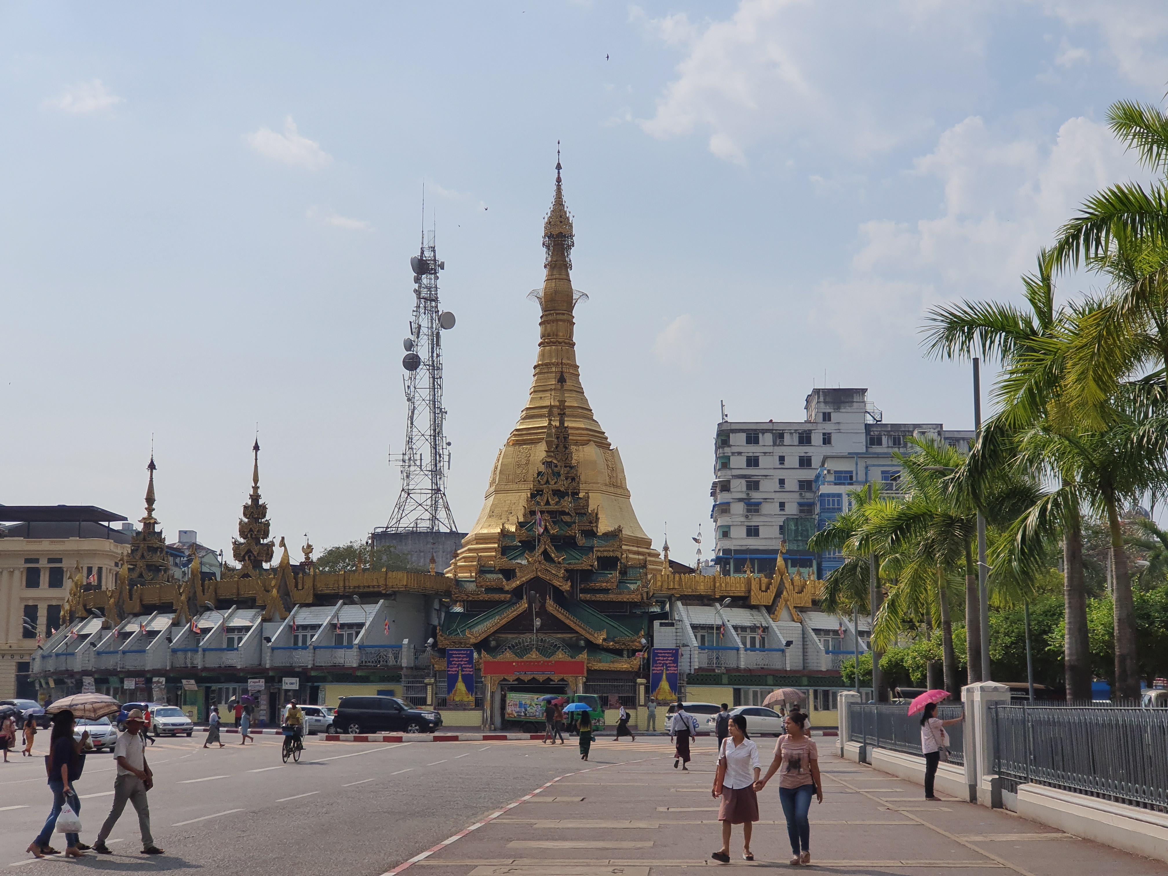 Yangon (18)