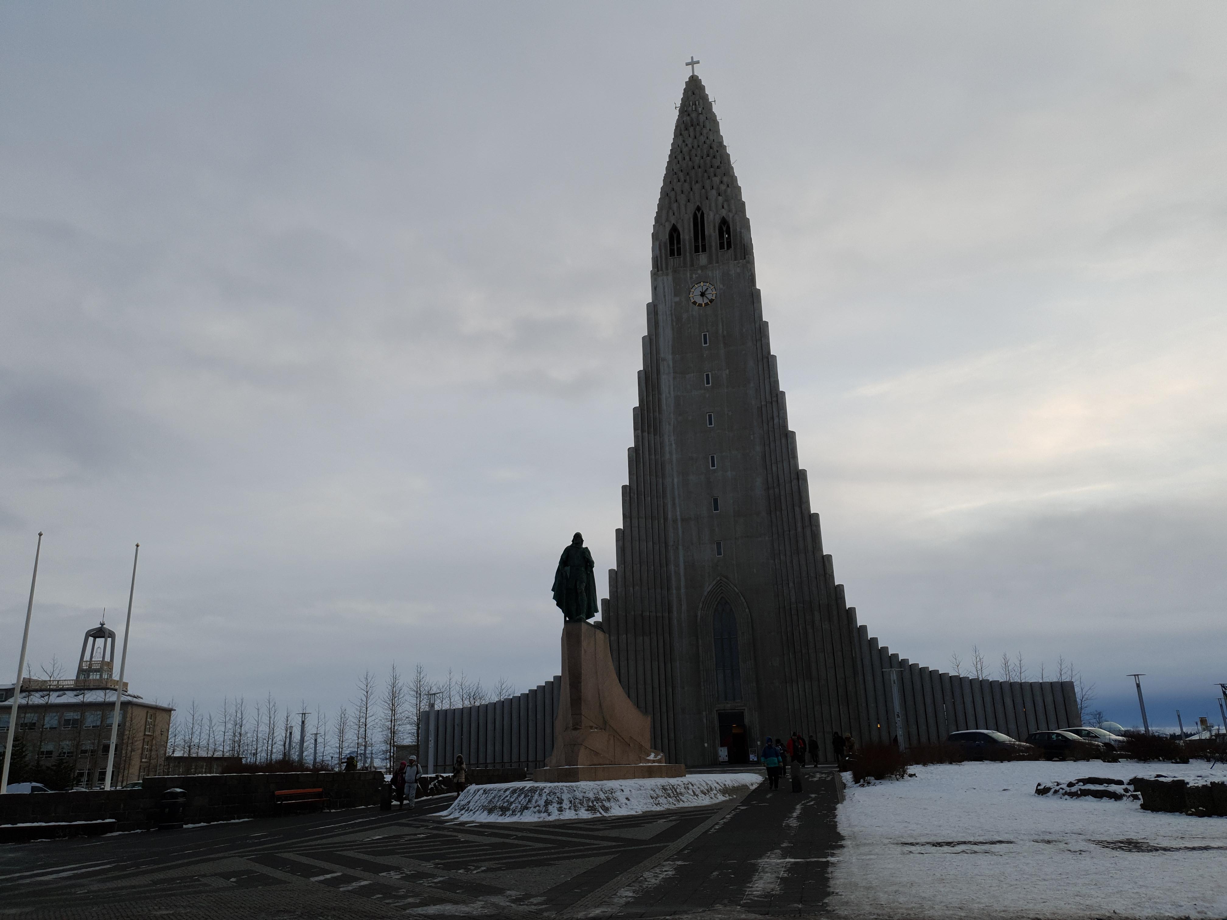 Iceland - Reykjavik (2)
